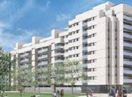 La inversión en residencial plurifamiliar alcanzó por primera vez los 40.000 millones de euros en Europa y sigue aumentando