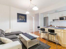 El precio medio de alquilar una habitación en España se sitúa entre los 250 y los 500€
