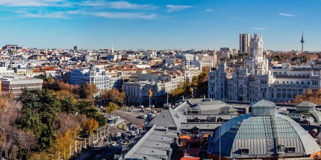 La contratación de oficinas en Madrid crece un 19% en el segundo trimestre
