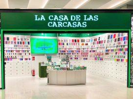 La Casa de las Carcasas alcanza las 125 tiendas en España con una nueva apertura en Barcelona