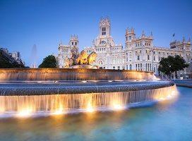 """Madrid y Barcelona, el superlujo más """"asequible"""" del top-10 de ciudades de Europa"""