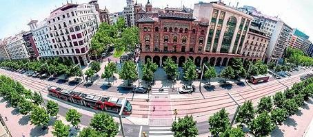 Casas de lujo: las 10 calles más caras de España