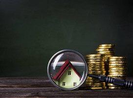 El precio de la vivienda sube un 5,32% frente al año pasado