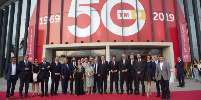 TM Grupo Inmobiliario, especializada en la construcción y promoción de viviendas de segunda residencia en la costa, celebra su 50 aniversario
