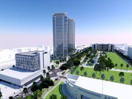 AQUILA CAPITAL y ESPACIO MEDINA han llegado a un acuerdo para la venta de los suelos de parque martíricos