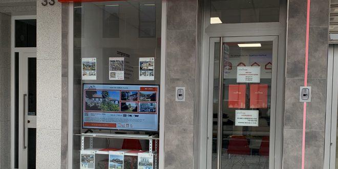 Comprarcasa se consolida en Galicia con una tercera oficina en Pontevedra, la primera en formato experience