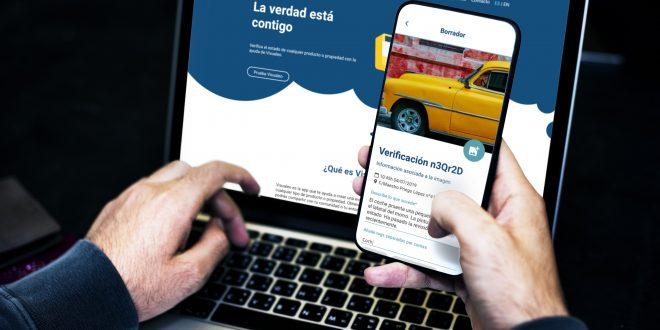 Visualeo, la startup española que verifica a distancia cualquier producto o propiedad