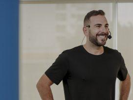 Carlos Rentalo: el mentor de los inmobiliarios para alcanzar el éxito en la era digital