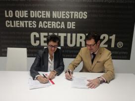 Century 21 New Estate y Bufete Pérez-Pozo: alianza estratégica en el mercado inmobiliario de Barcelona
