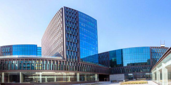 El 22@ de Barcelona alberga Platinum@BCN, el complejo de oficinas más eficiente del mundo