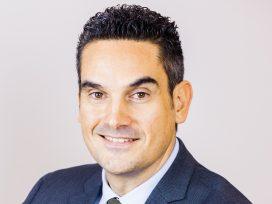 José Gregorio Faría, nuevo director adjunto de BARNES en Madrid