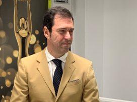 Entrevistamos a Javier Ortega, CEO y cofundador de Century 21 New Estate