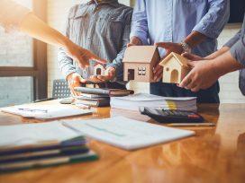 La rentabilidad del alquiler en España fue del 5,46% a cierre de 2019
