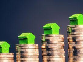 La brecha entre propietarios e inquilinos pasa del 27% al 38%: 12 puntos en un año