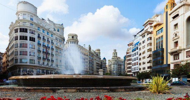 La Comunidad Valenciana cierra 2019 con un aumento cercano al 3% en el precio de la vivienda