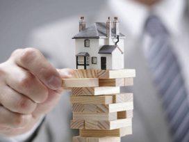 La venta de casas vuelve a bajar en noviembre y enfila el primer balance anual negativo desde 2013