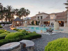 La casa más cara de España está en Las Palmas y cuesta 25 millones de euros