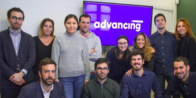 Llega al mercado Advancing: la primera solución de liquidez inmediata para propietarios de inmuebles en alquiler