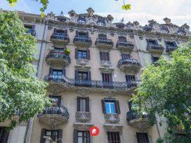 El mercado de segunda vivienda de Barcelona busca en el alquiler corporativo la alternativa a las licencias turísticas