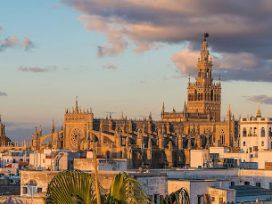 Sevilla, un mercado con dinamismo destacado a nivel nacional
