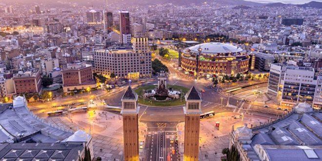 La caída de la Bolsa dispara un 30% el interés de los inversores inmobiliarios en Barcelona