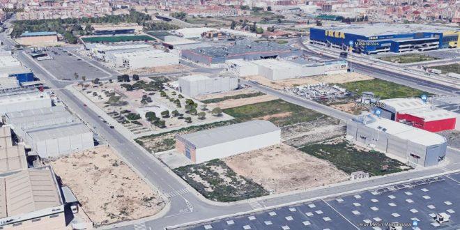 Impuesto sobre el suelo sin edificar y edificaciones ruinosas