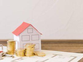 El precio de la vivienda cae un 1,25% en el primer trimestre