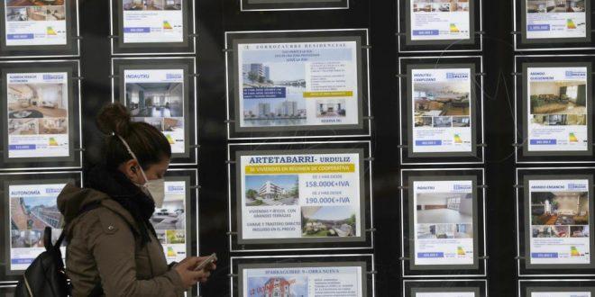 Se inicia la recuperación de las inmobiliarias que han iniciado la desescalada con un fuerte incremento de visitas