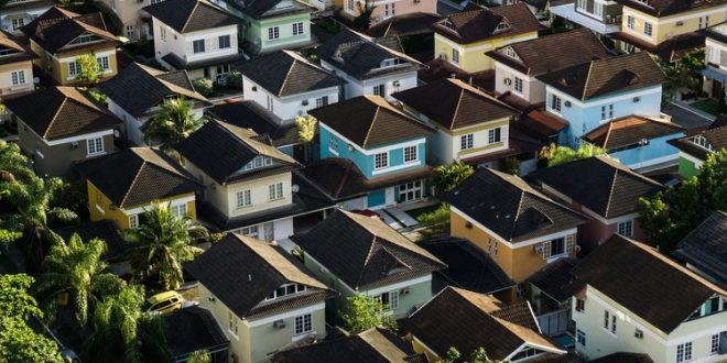 El 44% de los españoles no está contento con su vivienda actual