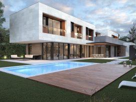 El precio de la vivienda de lujo con menos demanda bajará un 10% en España