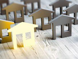 Reactivación del sector inmobiliario: la mayoría de las agencias inmobiliarias podrán reanudar su actividad comercial a partir de hoy