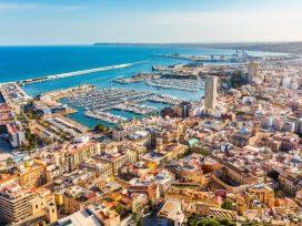 El 16,5% de la oferta de alquiler turístico de España ha cambiado a residencial