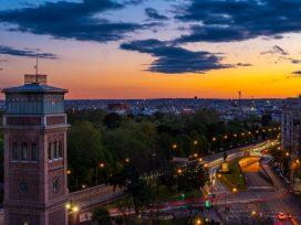 El precio de la vivienda de Madrid se mantuvo estable frente al primer semestre del año pasado