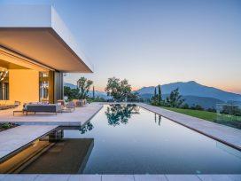 La Zagaleta, la exclusiva urbanización con la casa más cara de la Costa del Sol: 32 millones de euros