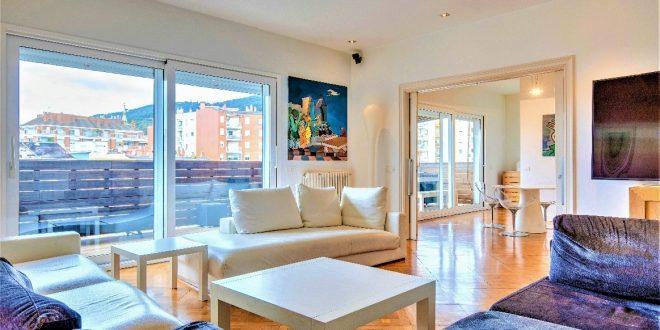 El precio de la vivienda en Barcelona bajará entre un 20% y un 30% en los próximos meses