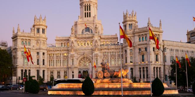 Madrid es la tercera región que más sube el precio de la vivienda en el tercer trimestre: un 2,97%