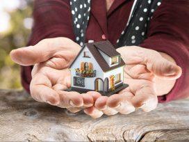 Las transmisiones de vivienda por herencia bajan un 2,5% en relación a 2019 debido a la crisis de la COVID-19