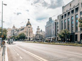 El precio del alquiler en Madrid cae un 1,94% en el tercer trimestre del año