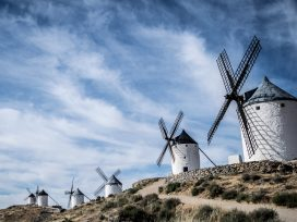 El precio de la vivienda sube un 1,16% en Españafrente al año pasado