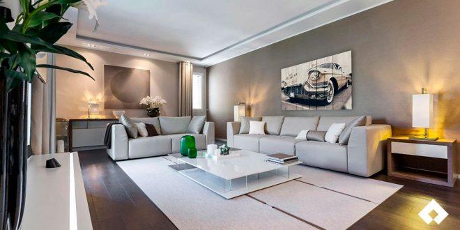 5 claves sobre la arquitectura y diseño de interiores