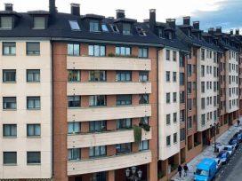 El precio de la vivienda en España subióun 1,13% interanual en noviembre