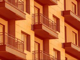 Los españoles compran un activo inmobiliario cada 17,5 años