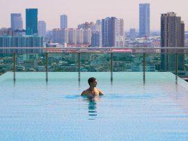Normativa comunitaria en cuanto a regulación de piscinas y uso de zonas comunes