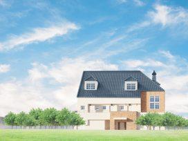 ¿Dónde se puede construir una casa prefabricada?