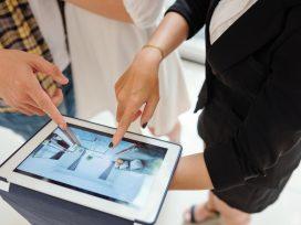 El alquiler digital tras la pandemia